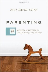 Parenting - Paul David Tripp